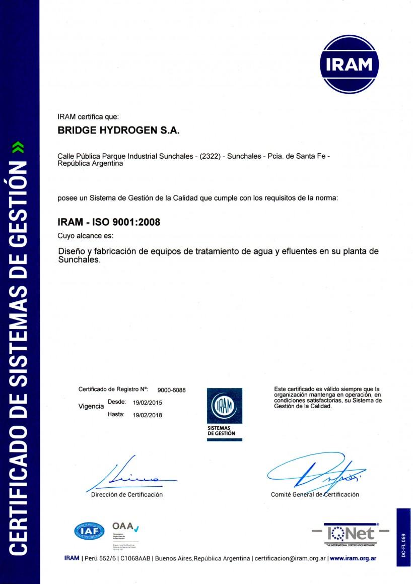 ISO-9001-IRAM